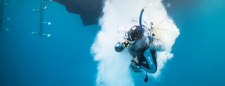 Kurs Nitrox diver