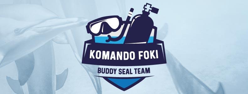 Buddy Komando Foki