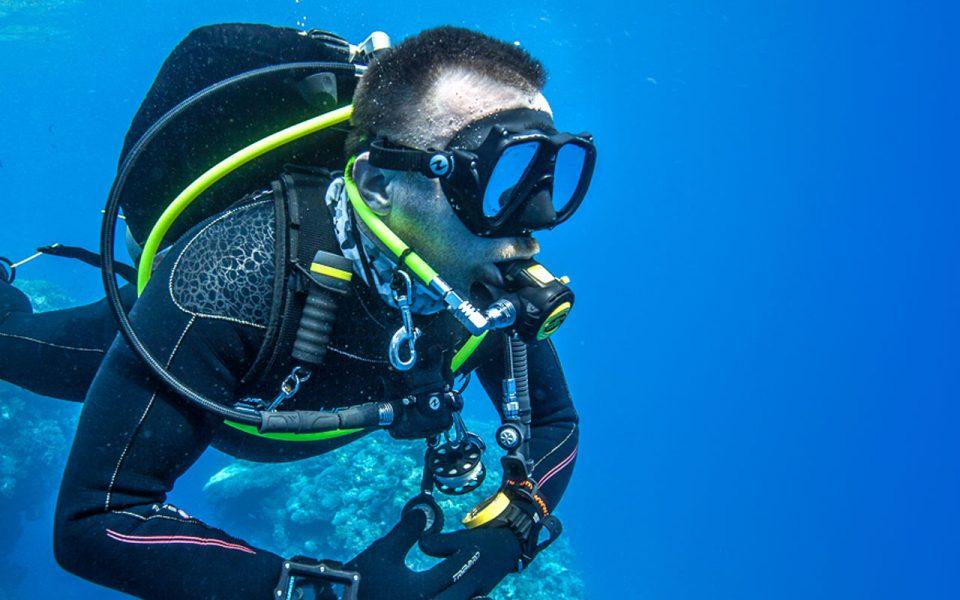 kursy nurkowania online